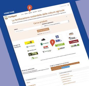 Partnership Fertilgest - Visibilità