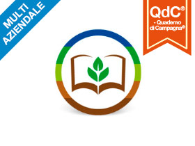 QdC® - Quaderno di Campagna Agricoltura Biologica - Multiaziendale