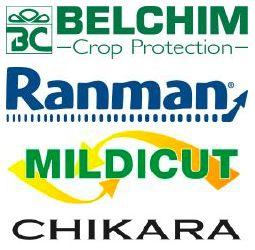 Belchim Ranman Mildicut Chikara