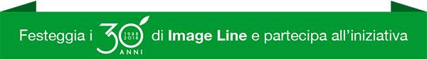 Festeggia i 30a anni di Image Line e partecipa all'iniziativa