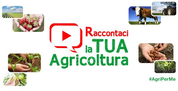 Raccontaci la TUA Agricoltura