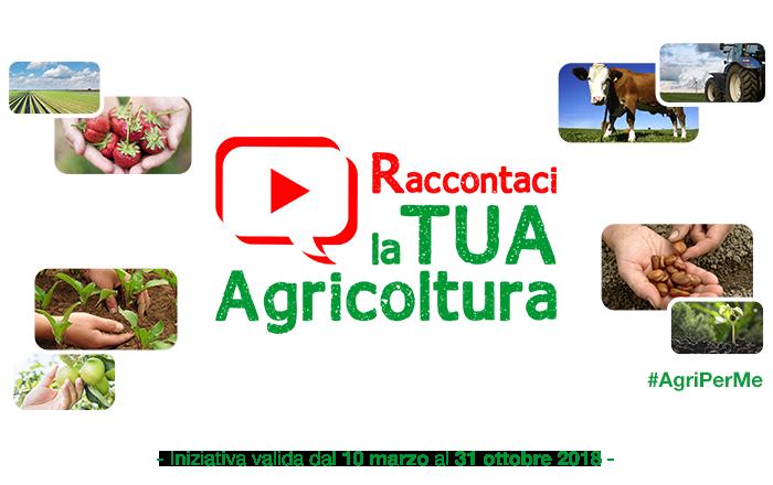 Iniziativa Raccontaci la Tua Agricoltura - 30 anni Image Line